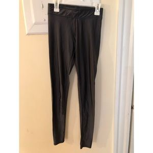 Garage Silky grey leggings